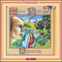 Unicornio - Silvio Rodriguez