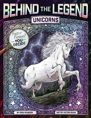 Unicorns - Peabody, Erin