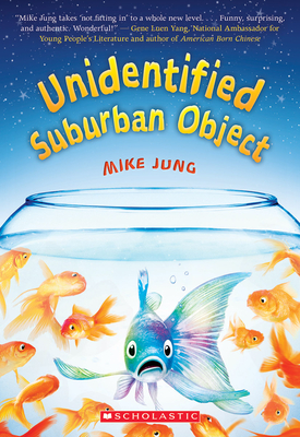 Unidentified Suburban Object - Jung, Mike