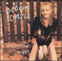 Uninvited Guests - Debra Davis