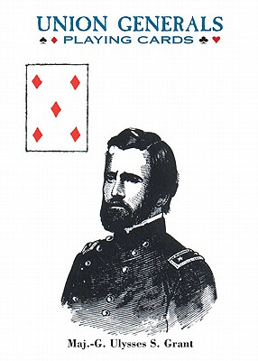 Union Generals Deck - U S Games Systems (Manufactured by)