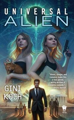 Universal Alien - Koch, Gini