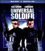 Universal Soldier [Includes Digital Copy] [UltraViolet] [Blu-ray]