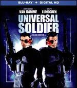 Universal Soldier [Includes Digital Copy] [UltraViolet] [Blu-ray]