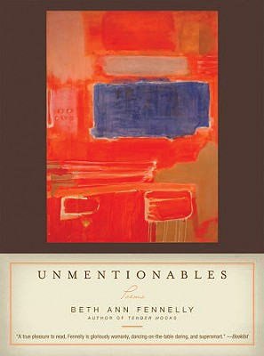 Unmentionables - Fennelly, Beth Ann