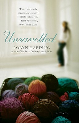 Unravelled - Harding, Robyn
