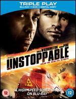 Unstoppable [Blu-ray/DVD] [Includes Digital Copy]