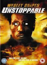 Unstoppable - David Carson