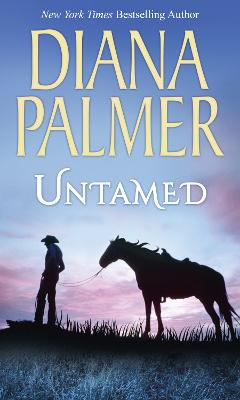 Untamed - Palmer, Diana
