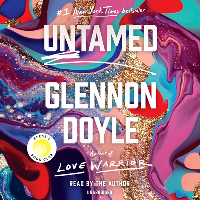 Untamed - Doyle, Glennon (Read by)