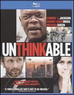 Unthinkable [Blu-ray]