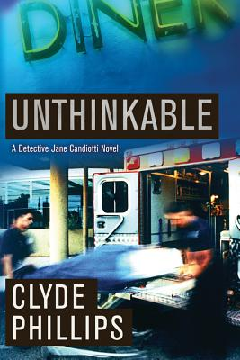 Unthinkable - Phillips, Clyde