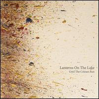 Until the Colours Run - Lanterns on the Lake