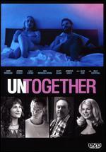 Untogether - Emma Forrest