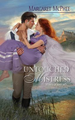 Untouched Mistress - McPhee, Margaret