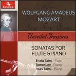 Unveiled Treasures: Wolfgang Amadeus Mozart Sonatas for Flute & Piano