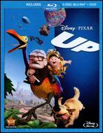 Up [2 Discs] [Blu-ray/DVD]