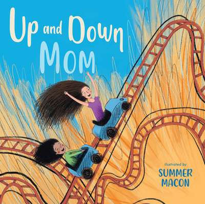 Up and Down Mom - Child's Play