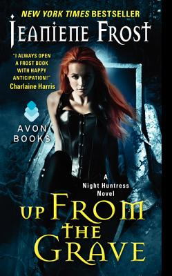 Up from the Grave - Frost, Jeaniene