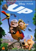 Up - Pete Docter