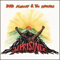 Uprising [LP] - Bob Marley & the Wailers