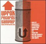Uprok Records Sampler