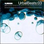 Urbal Beats, Vol. 3