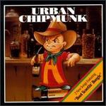 Urban Chipmunk