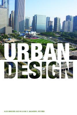 Urban Design - Krieger, Alex (Editor)