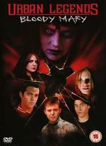 Urban Legends: Bloody Mary - Mary Lambert