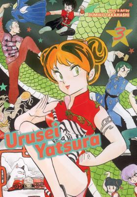 Urusei Yatsura, Vol. 3 - Takahashi, Rumiko