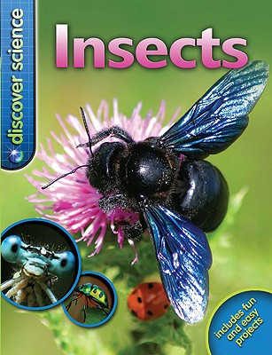US Discover Science: Insects - Taylor, Barbara