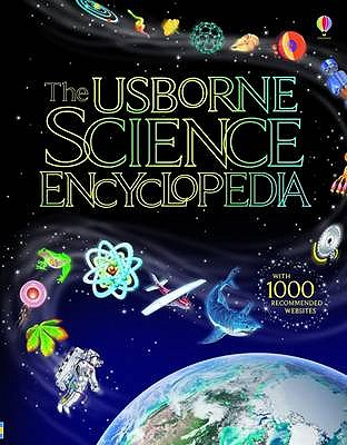 Usborne Internet-linked Science Encyclopedia - Rogers, Kirsteen