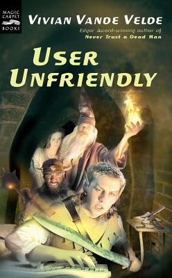 User Unfriendly - Vande Velde, Vivian