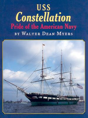 USS Constellation - Myers, Walter Dean