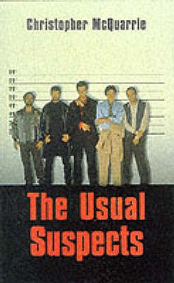 Usual Suspects (Film Classics) - McQuarrie, Christopher