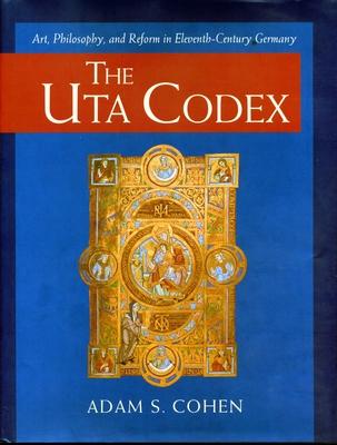 Uta Codex - Cohen, Adam S