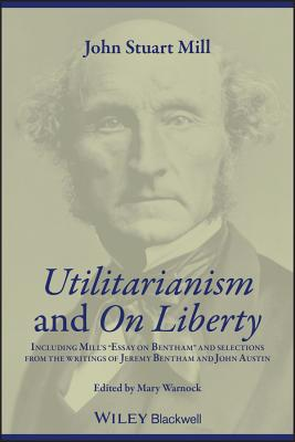 utilitarianism on liberty essay on bentham