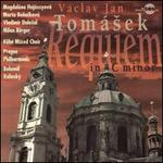 Václav Ian Tomásek: Requiem