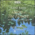 V�in� Raitio: Queen of the Flowers