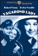 Vagabond Lady - Sam Taylor