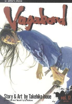 Vagabond, Volume 17 - Inoue, Takehiko