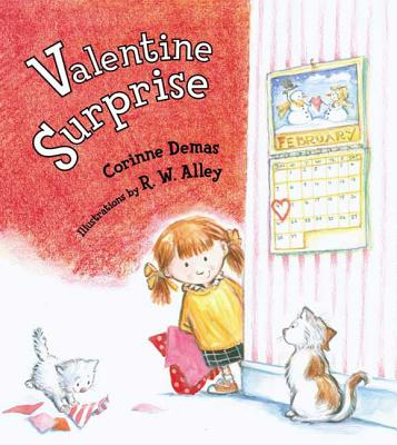 Valentine Surprise - Demas, Corinne