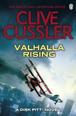 Valhalla Rising - Cussler, Clive