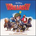 Valiant [Original Soundtrack]