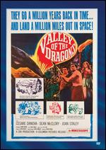 Valley of the Dragons - Edward Bernds