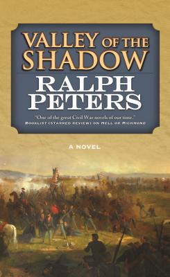 Valley of the Shadow - Peters, Ralph