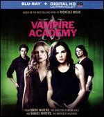 Vampire Academy [Includes Digital Copy] [Blu-ray]
