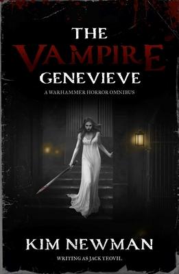 Vampire Genevieve - Newman, Kim