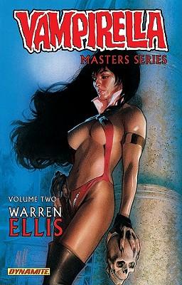 Vampirella Masters Series Volume 2 - Ellis, Warren, and Conner, Amanda (Artist), and Palmiotti, Jimmy (Artist)